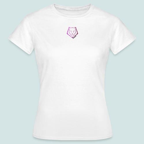 Löwen Queen - Frauen T-Shirt