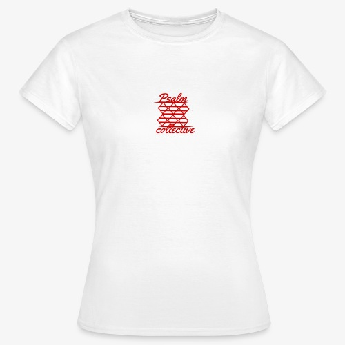 Psalm collective - Women's T-Shirt
