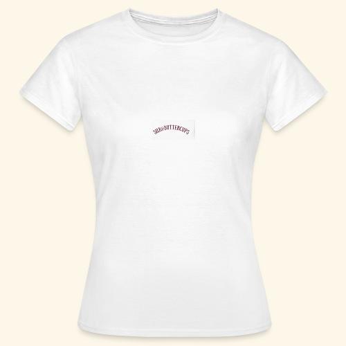 silk&buttercups - Women's T-Shirt