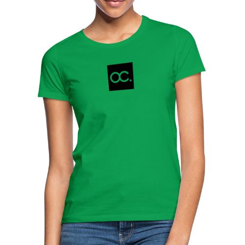 OC. - Women's T-Shirt