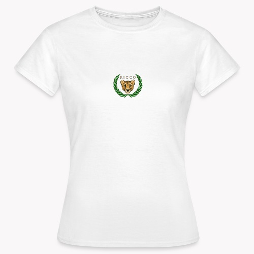 Ricco - Frauen T-Shirt