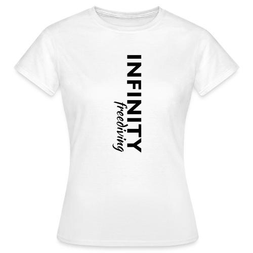 Infinity - Frauen T-Shirt