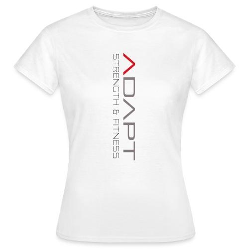 whitetee - Women's T-Shirt