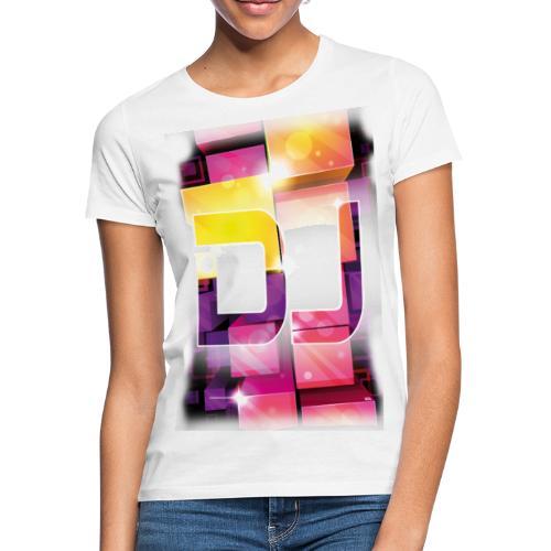 DJ by Florian VIRIOT - T-shirt Femme