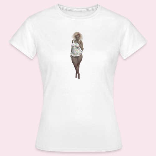 maillot - T-shirt Femme