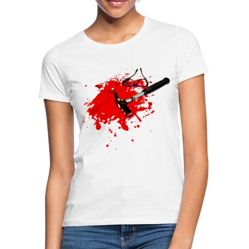 Tatort - Frauen T-Shirt
