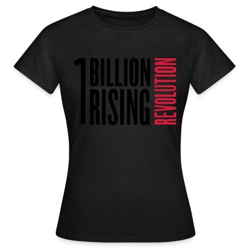 1br rev landscape st76902D - Women's T-Shirt