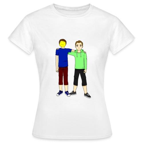 DaDaBa + XYClanKILLER2 / Männlich - Frauen T-Shirt