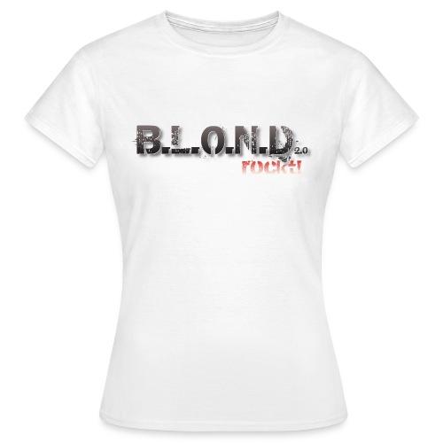 Logo 7000px png - Frauen T-Shirt