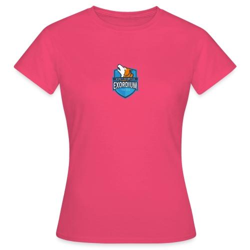 Emc. - Frauen T-Shirt