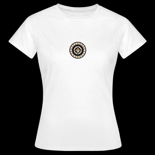 Roulette Dark & Bright - T-shirt Femme