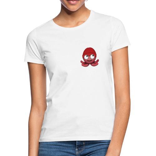 Octopus Basic - Vrouwen T-shirt