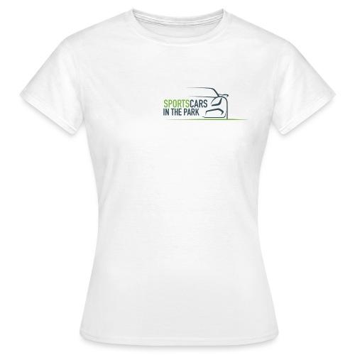SCITP Logo - Women's T-Shirt