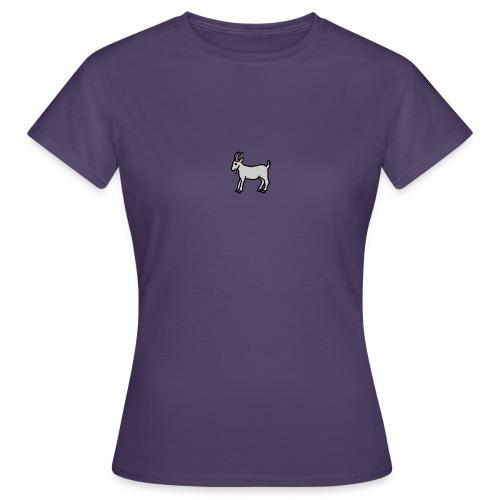 Ged T-shirt dame - Dame-T-shirt