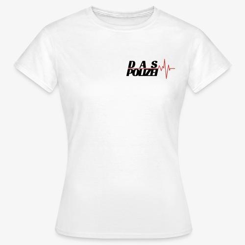 Pulse - Dame-T-shirt
