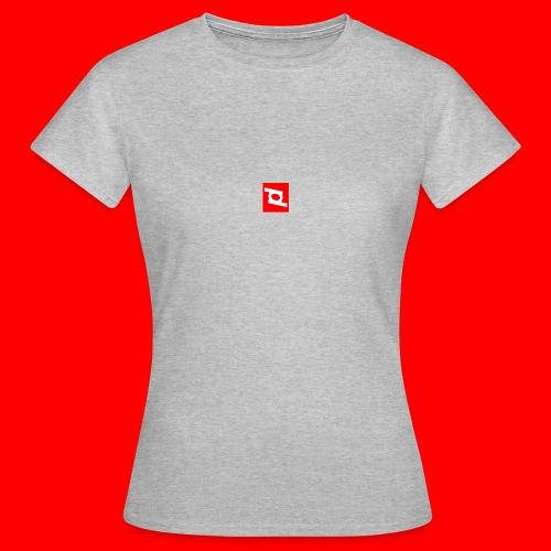pd 90 - Dame-T-shirt