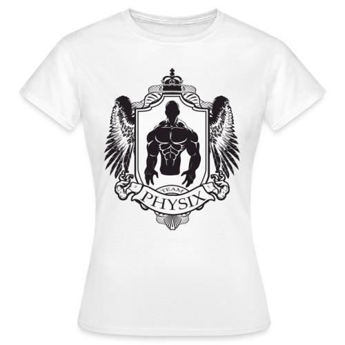 logo5 png - Women's T-Shirt