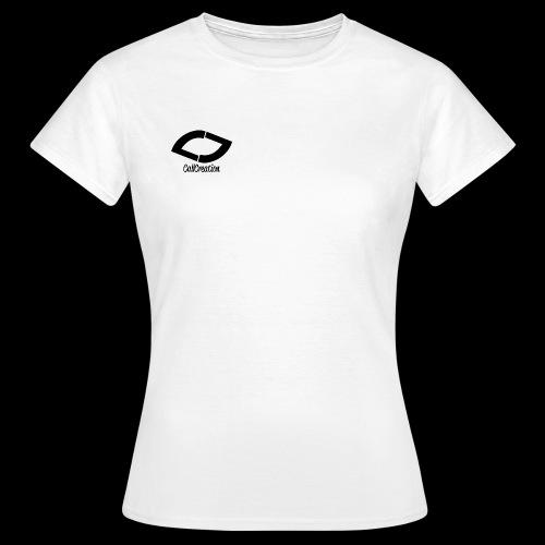 Logo1 png - Frauen T-Shirt