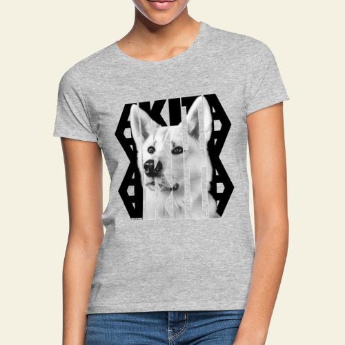Akita NASSU II - Naisten t-paita