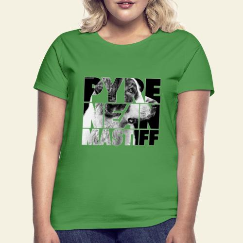 Pyrenean Mastiff II - Naisten t-paita
