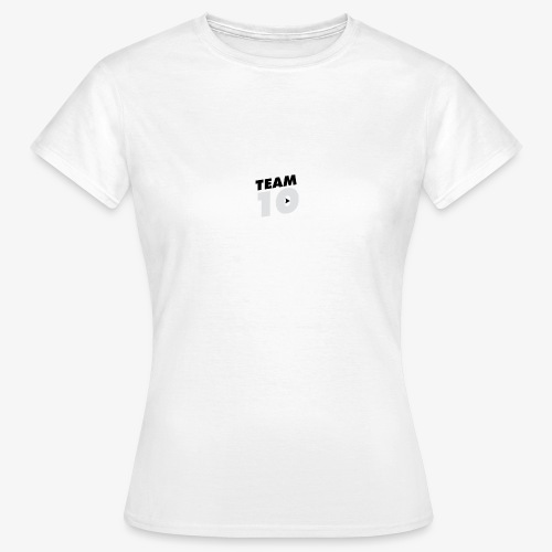 tee - Women's T-Shirt