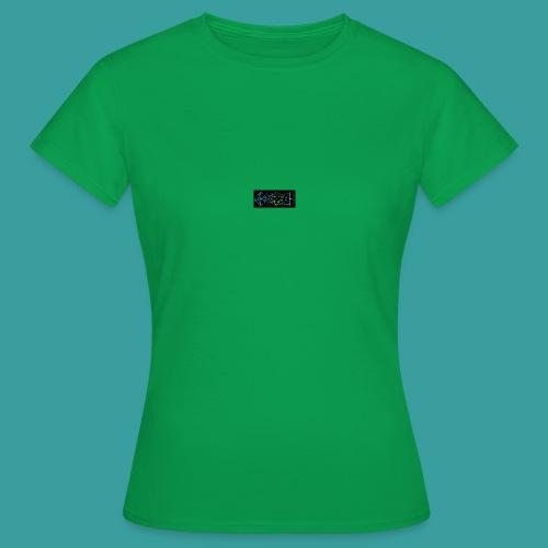 simmetria intelletuale - Maglietta da donna