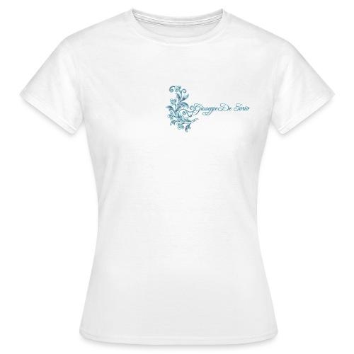 giuseppedeiorio2 - Maglietta da donna
