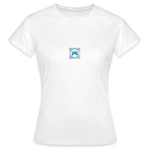 mijn logo - Vrouwen T-shirt