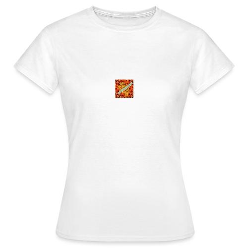 sverimasken2 - T-shirt dam