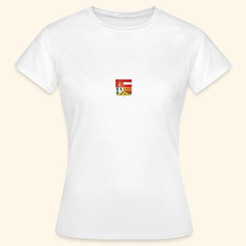 Blason ville de Liege - T-shirt Femme