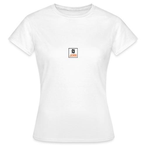 Janni - Dame-T-shirt