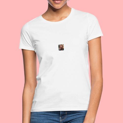 Ellen cutie - T-shirt dam
