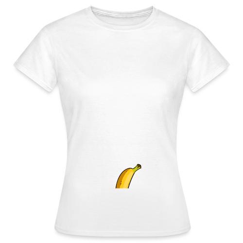 bunny banana - Frauen T-Shirt