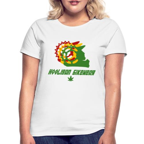 Hooligan Bikewear - 420 - Frauen T-Shirt