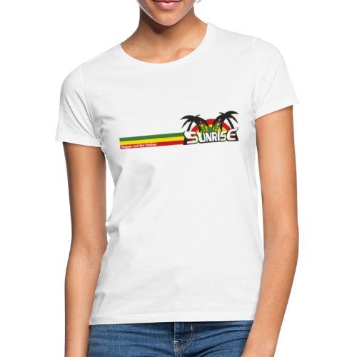 logotshirtsdruck - Frauen T-Shirt