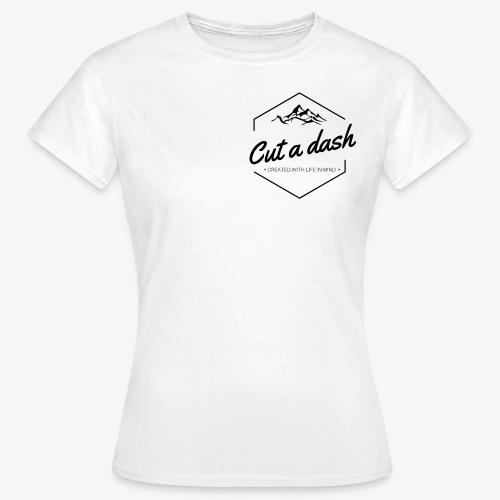 Mountain - T-shirt dam