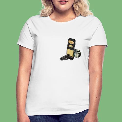 Tablon - Camiseta mujer
