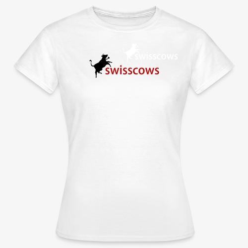 Männer T-Shirt - Frauen T-Shirt