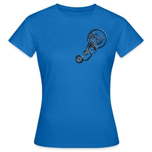 [Women's] Clockwork - Women's T-Shirt