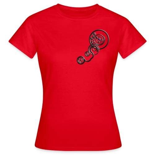 [Women's] Clockwork - Women's T-Shirt
