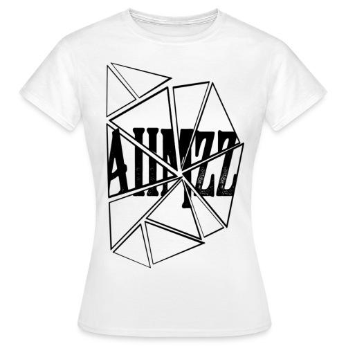 AiiMZZ Mich kacheln - Frauen T-Shirt