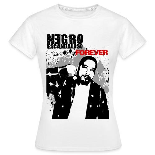 Negro Es 1 png png - T-shirt dam