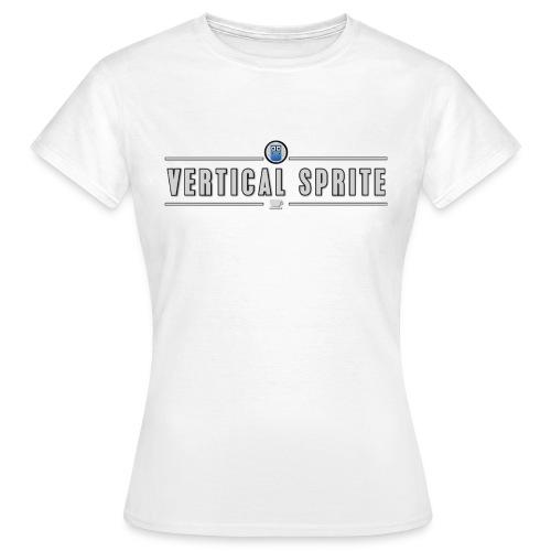 Vertical Sprite Portrait2 - Women's T-Shirt