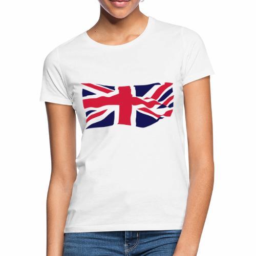 British Flag - Women's T-Shirt