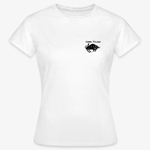 casa Tauro - Frauen T-Shirt