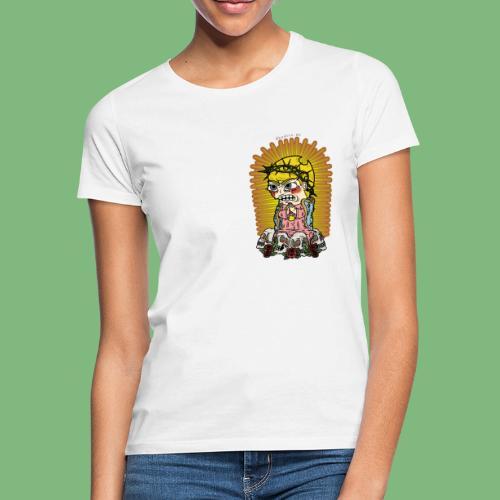 Mandy - Camiseta mujer