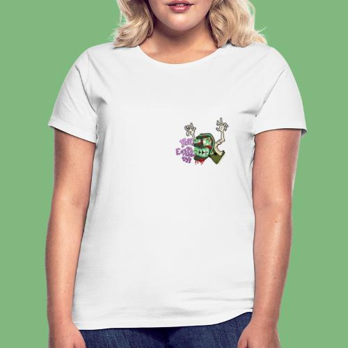 Justo Bolsa - Camiseta mujer