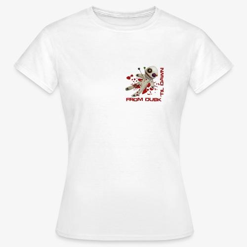 fdtd1r medium - Women's T-Shirt