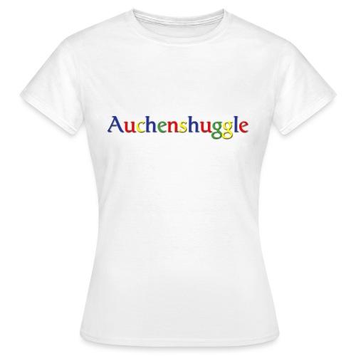 Auchenshuggle - Women's T-Shirt