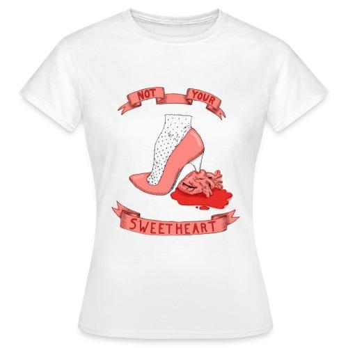 Not yr - T-shirt Femme